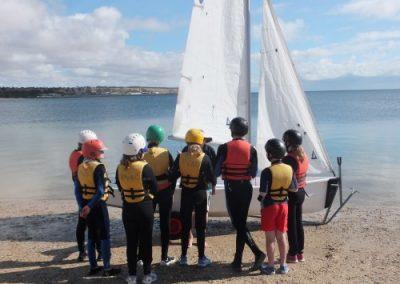 SailingPV